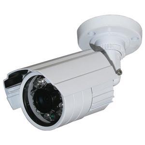 Seqcam Weatherproof IR Colour Security Camera