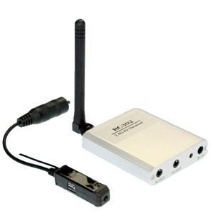 Seqcam Mini Wireless Security Camera