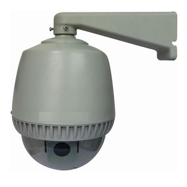 Caméra de sécurité à dôme