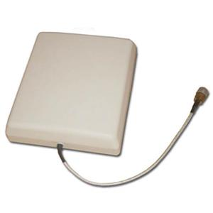 Turmode White WiFi Antenna -2.4GHz