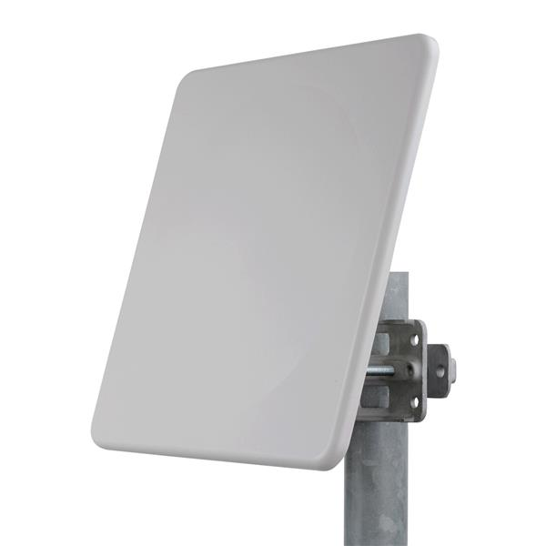 Turmode White WiFi Antenna -2.4GHz