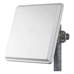Turmode Gray WiFi Antenna 2.4GHz