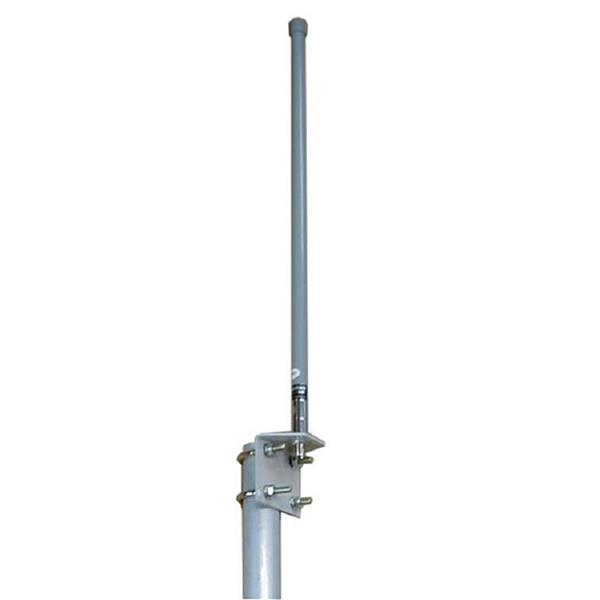 Antenne WiFi Omnidirectionnelle, 2,4 GHz