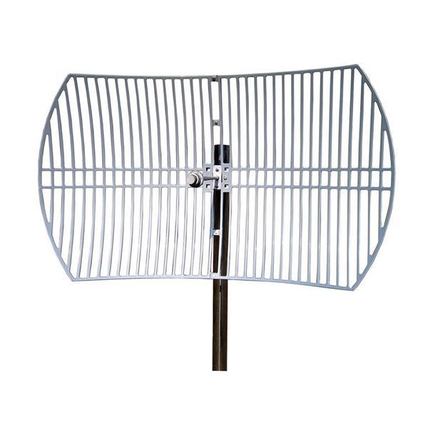 Antenne WiFi parabolique, 5,8 GHz