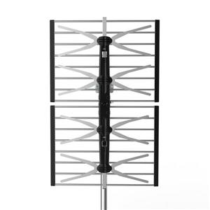 Digiwave Silver Outdoor Superior HD TV Digital Antenna