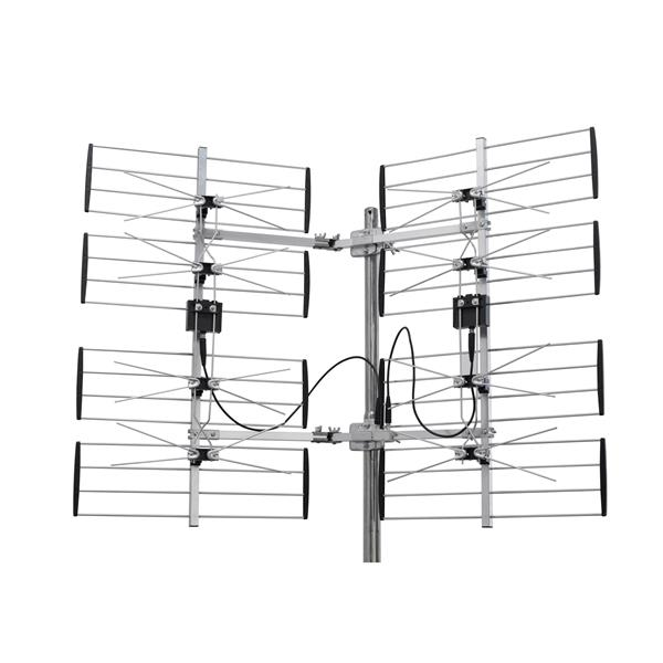 Antenne extérieure numérique