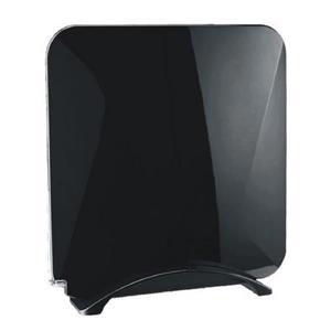 Digiwave Black Amplified Digital Indoor Antenna
