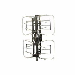 ElectronicMaster SIlver Remote Controlled HDTV Antenna