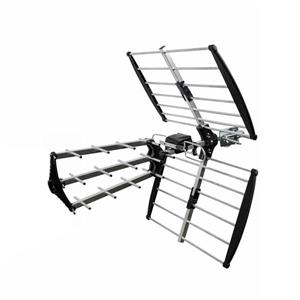 Digiwave Silver Triple-Boom UHF Outdoor TV Antenna