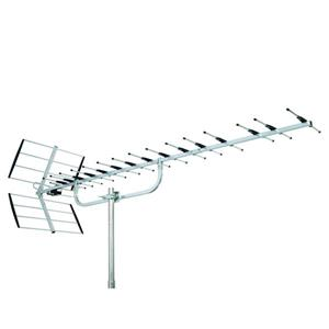 Digiwave Silver UHF Outdoor TV Digital Antenna