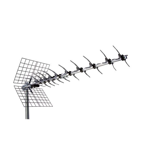 Digiwave Silver UHF Outdoor TV Antenna