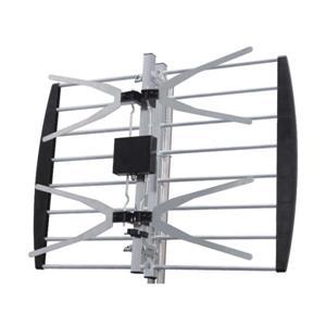 Antenne pour télévision UHF, extérieure