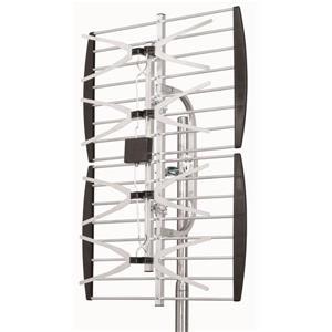 Antenne pour télévision extérieure