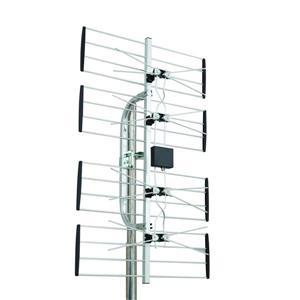 Antenne extérieure pour télévision HD