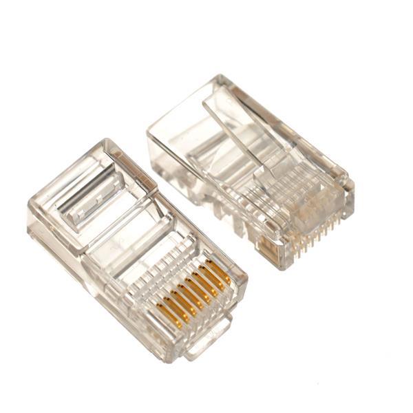 Digiwave RJ45 Plug 8P8C (100-pack)
