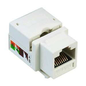 Connecteur Digiwave Cat6 Keystone, paquet 50