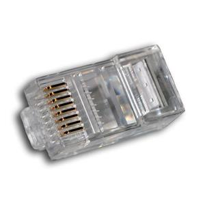 Connecteur Digiwave RJ45 8P8C, paquet 100