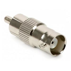 Digiwave BNC Female to RCA Male Adapter