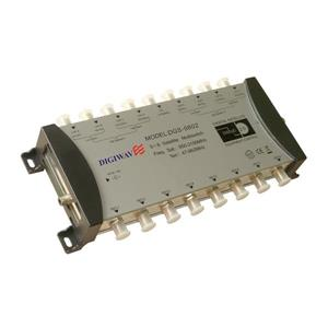 Digiwave 9 Input 8 Output Multiswitch