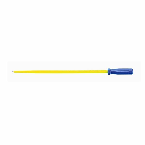 """Outil d'alignement HVTools, 10"""", jaune"""