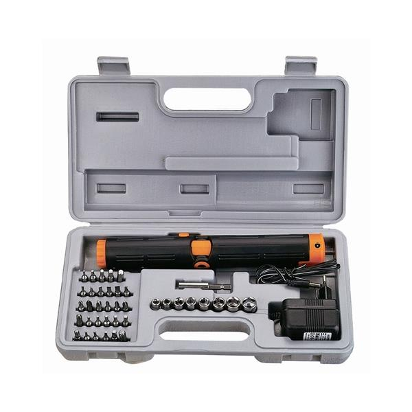 HVTools Electic Screwdriver Set