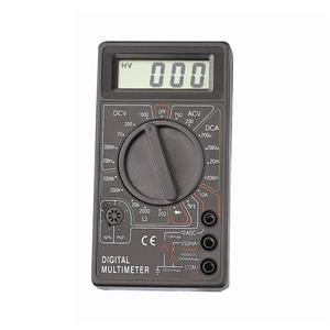 HVTools Digital Multimeter - 7
