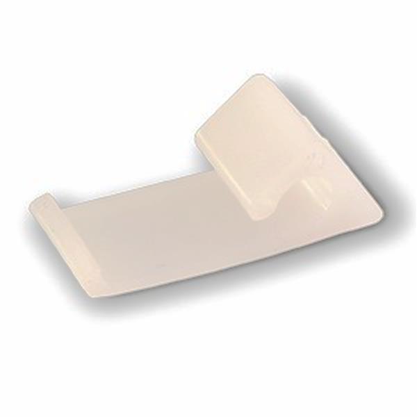 """Pince pour parement horizontal simple Digiwave, 1,8"""" x 0,5"""""""