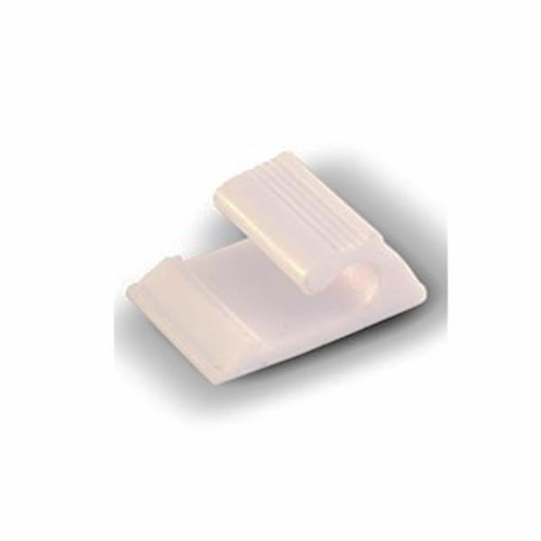 """Pince de parement horizontal simple Digiwave, 2"""" x 5"""" x 5"""""""