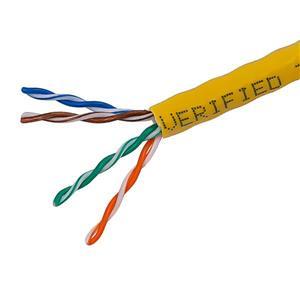 Câble réseau TygerWire, 1000 pieds UTP