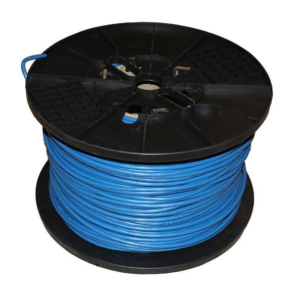 Câble réseau TygerWire de 1000 pieds