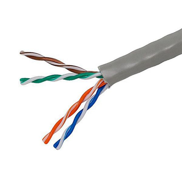 TygerWire 1000-ft Network cable