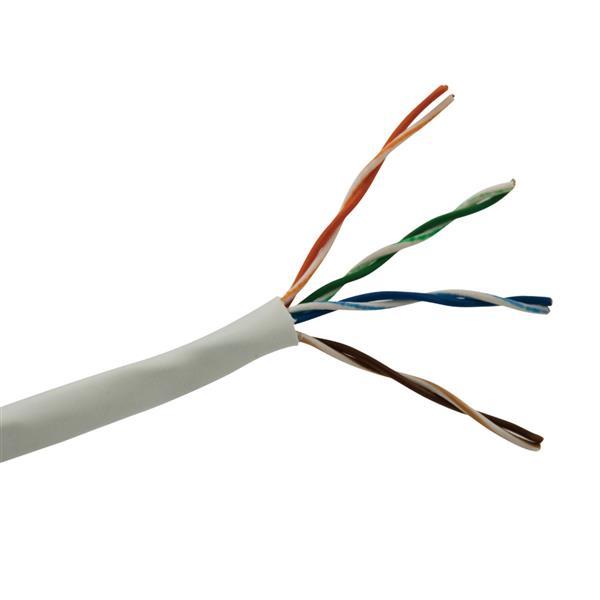 Câble réseau électronique Master de 1000 UTP