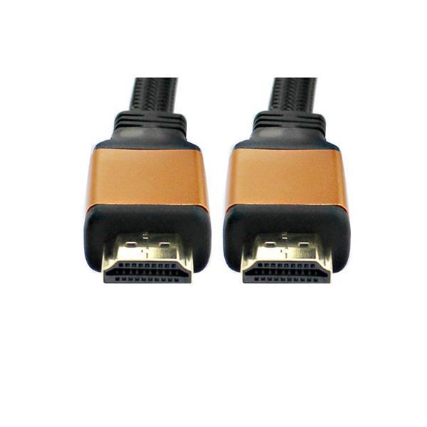 Câble HDMI haute qualité TygerWire, 12 pieds