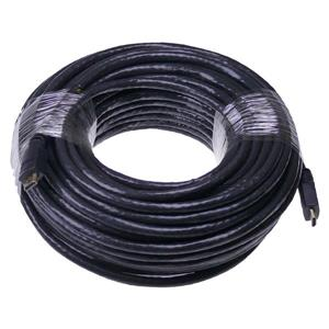 ElectronicMaster 100-ft HDMI Male to Male Cable