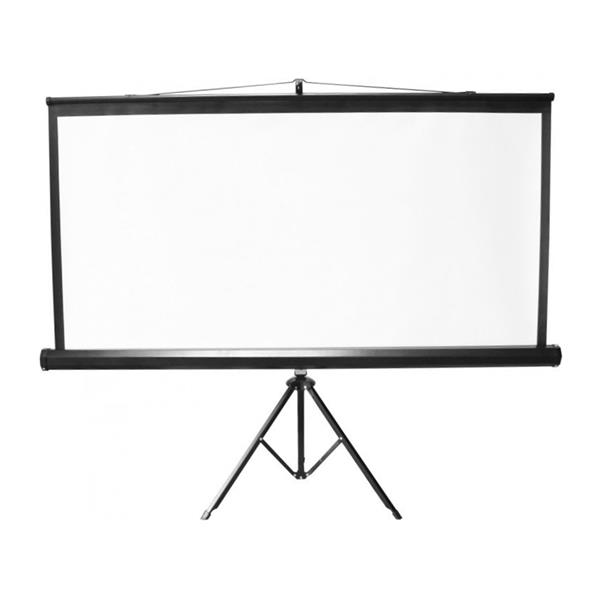 TygerClaw 108-in White Projection Screen