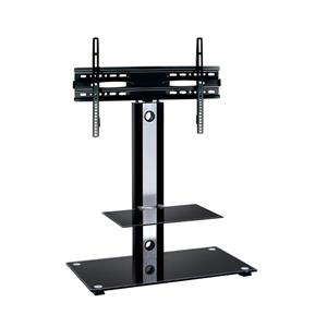 """TygerClaw TV Stand - 32"""" to 42"""" - Black"""