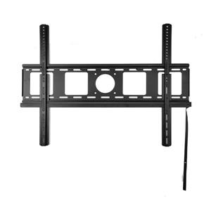 TygerClaw 42-in to 90-in Black Fixed Wall Mount