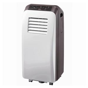Tosot Portable Air Conditioner - 10000 BTU - White