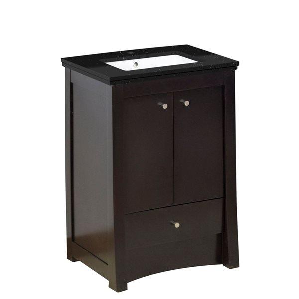 "Ensemble de meuble-lavabo, 31,75"", multi"