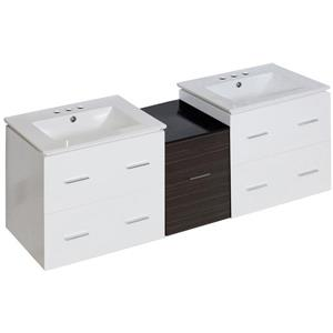 Ensemble de meuble-lavabo, 61,5