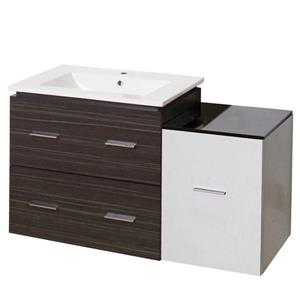 Ensemble de meuble-lavabo, 37,75