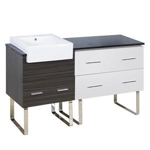 Ensemble de meuble-lavabo, 60,75