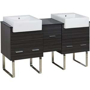 Base de meuble-lavabo, 59,5
