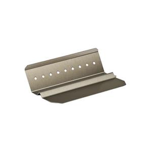 Paralegna - Stainless Steel Wood Holder