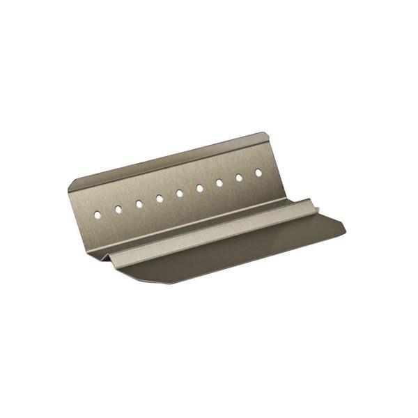 Paralegna – Support à bois en acier inoxydable
