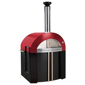Bellagio 300 Outdoor Wood-Fired Pizza Oven - 44