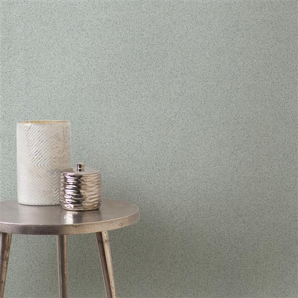 A-Street Prints Mint Twinkle Texture 54.40 sq ft UnPasted Wallpaper