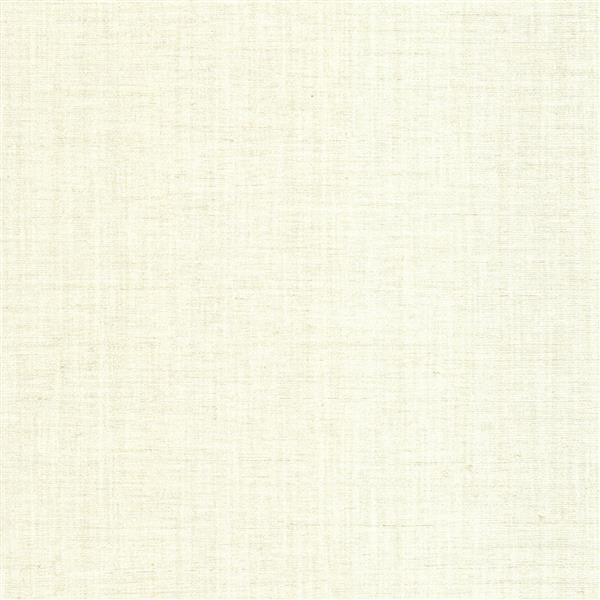 Papier peint Aspero, ivoire