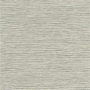 Mabe Faux Grasscloth Wallpaper - Grey
