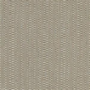 Brewster Wallcovering Biwa Platinum Vertical Weave Paste The Wall Wallpaper